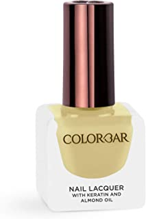 Colorbar Nail Lacquer, Spell Bee, 12 ml