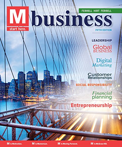 M: Business