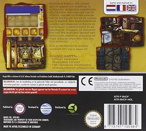 Easy Interactive Magic Encyclopedia Moonlight