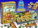 Stone Age Junior – Kinderspiel des Jahres 2016 - 2