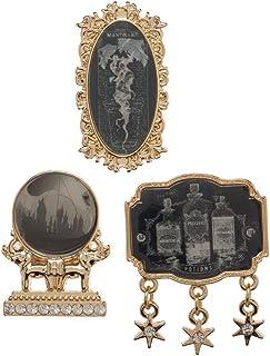Harry Potter Jewelry Set Harry Potter Gift Harry Potter Accessories - Harry Potter Lapel Pin Set Harry Potter