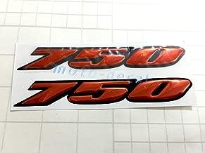 Kyobusa Motorcycle 3D Carbon Fiber Gas Fuel Tank Decal Sticker Protector Pad for Suzuki GSXR 600 750 1000 1300 Gixxer Hayabusa