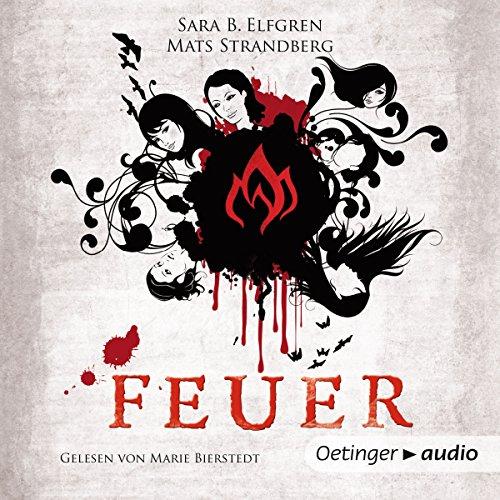 Feuer (Engelsfors-Trilogie 2) Titelbild