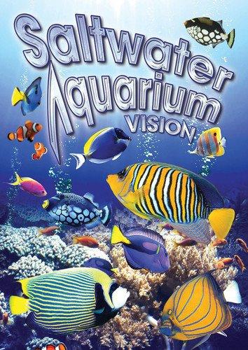 SALTWATER AQUARIUM VISION - SALTWATER AQUARIUM VISION (1 DVD)