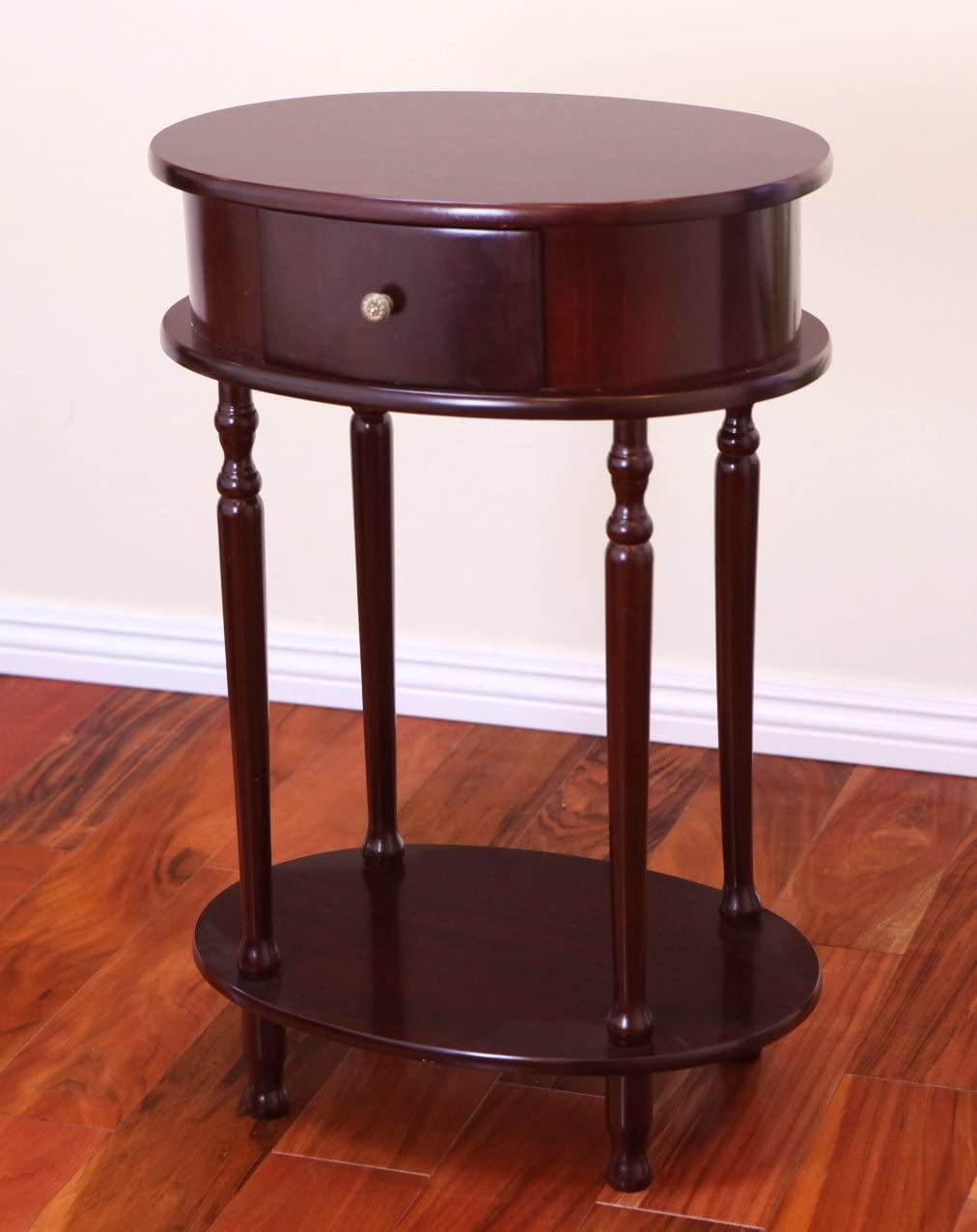 Frenchi Home Furnihisng End Table/Side Table