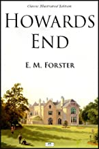 Howards End - Classic Illustrated Edition