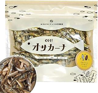 OH!オサカーナ100g(いりこ&アーモンド)小魚 アーモンド
