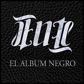 El Album Negro