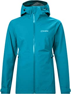 Berghaus Ridgemaster Vented Chaqueta impermeable Gore-Tex Shell Mujer