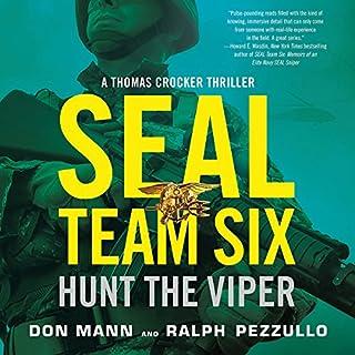 SEAL Team Six: Hunt the Viper cover art