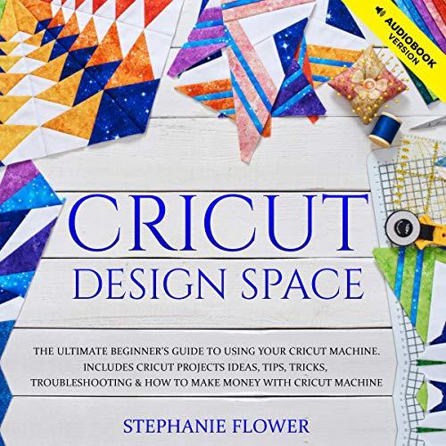 Cricut Design Space cover art