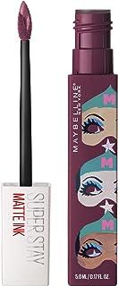 Maybelline New York Superstay Matte Ink Liquid Lipstick - 40 Believer