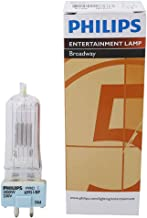 Philips 6995I/BP 1000W GY9.5 230V AC Reflector Lamp for Theater Lighting
