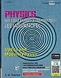 Physics For Joint Entrance Examination JEE ( Advanced ) OPtics and Modern Physics