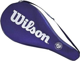 Wilson Rackethoes voor volwassenen x Roland Garros - marineblauw