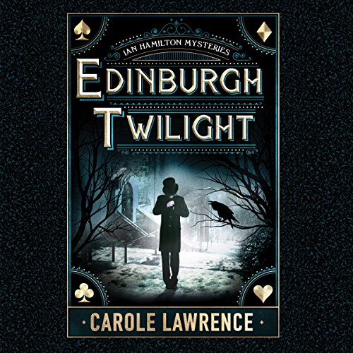 Edinburgh Twilight Titelbild