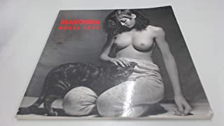 Madonna: Nudes 1979 (English, German and French Edition)