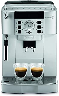 De'Longhi Magnifica S Bean-To-Cup Coffee Machine - Silver, ECAM 22.110.SB