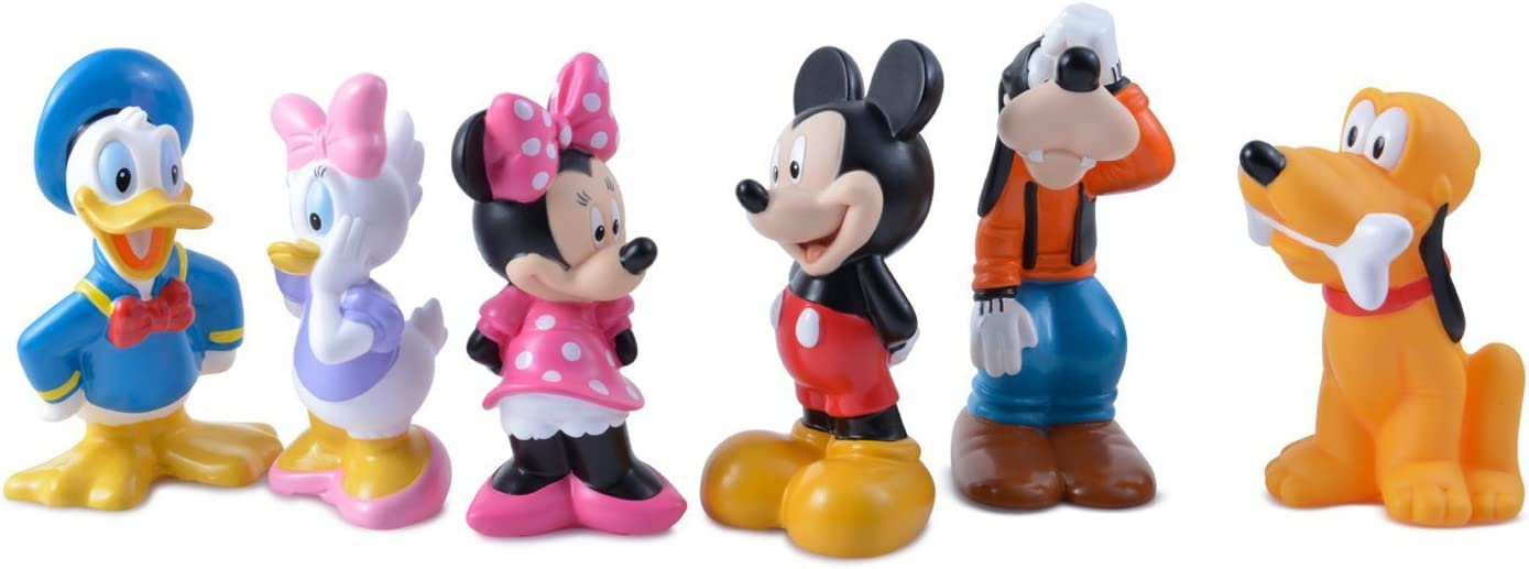 Disney Mickey Mouse and Friends Tucson Gorgeous Mall Toys Bath Baby for