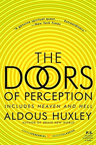 The Doors of Perception and Heaven and Hell (Harper Perennial Modern Classics)の詳細を見る