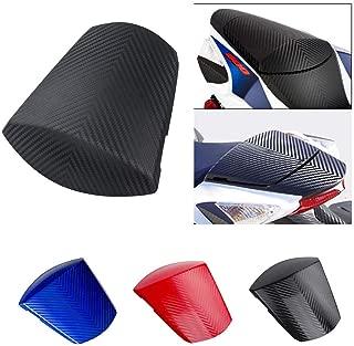 UltraSupplier Carbon Pattern Rear Solo Seat Cowl for 2011 2012 2013 2014 2015 2016 2017 2018 Suzuki GSXR GSX-R GSX R 600 750 (Matte Black)