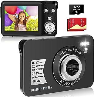 Suchergebnis Auf Für 30 Bis 39 9 Mp Kompaktkameras Digitalkameras Elektronik Foto