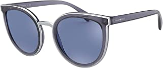 Emporio Armani EA 4135 GREY/BLUE 54/22/140 women Sunglasses