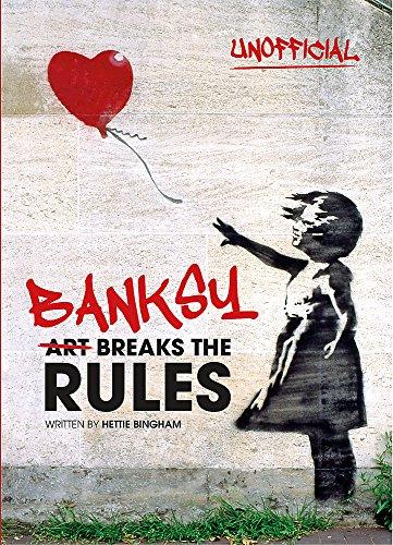 Top 1 banksy art breaks the rules for 2020