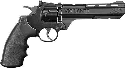 Crosman Vigilante CO2 Caliber .177 Pellet & BB Revolver