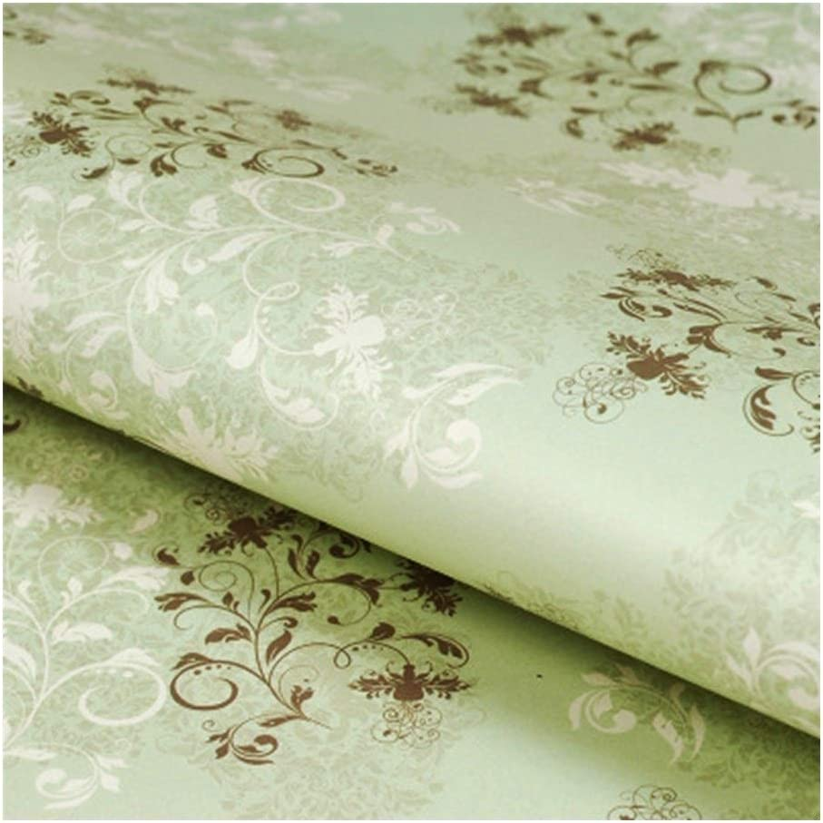 HUYUE Greeting Gift Sales for sale Wrapping Papers Sc Phoenix Mall Damask Decorative Vintage
