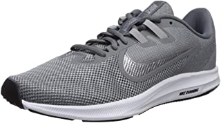 Women's Downshifter 9 Running Shoe, Cool Grey/Metallic...