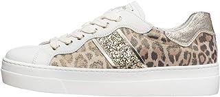 NeroGiardini E010670D Sneaker Donna Pelle/Tela