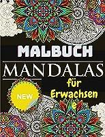 Faerbung Zeit: Stress Relieving Mandala Designs fuer Erwachsene Entspannung