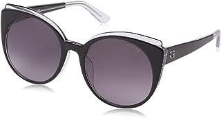 GUESS Women's GU7591-F Black Size: One Size