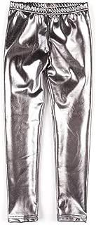 Womens Metallic Leggings (Toddler/Little Kids/Big Kids)
