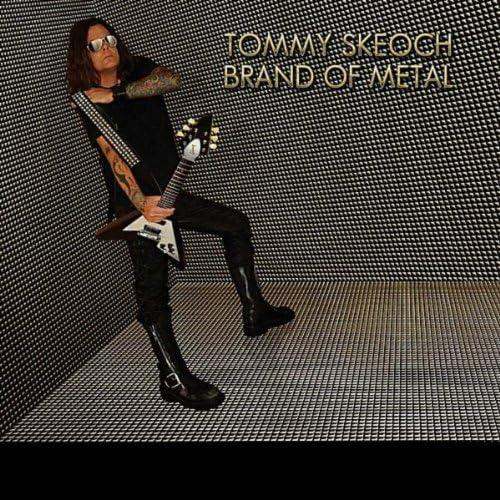 Tommy Skeoch