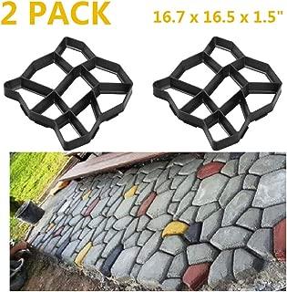 paving stone mold