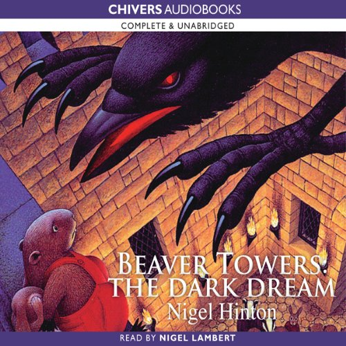 Beaver Towers: The Dark Dream Titelbild