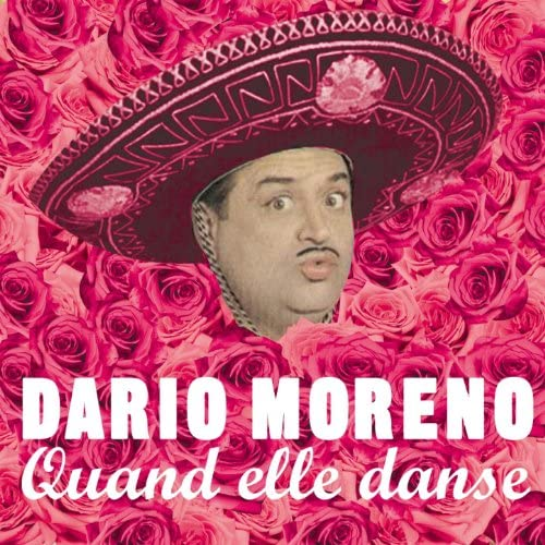 Dario Moreno