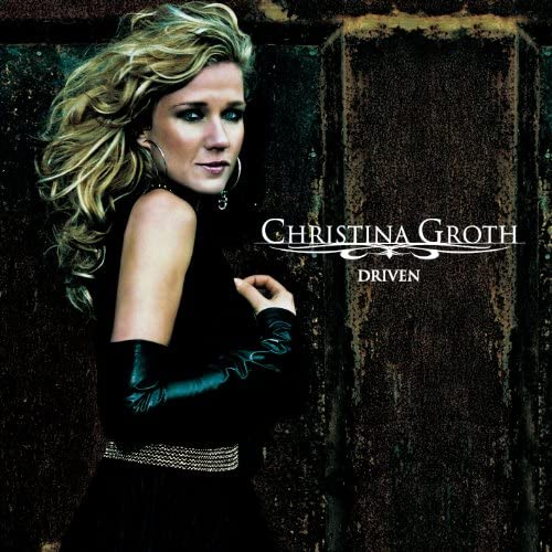 Christina Groth