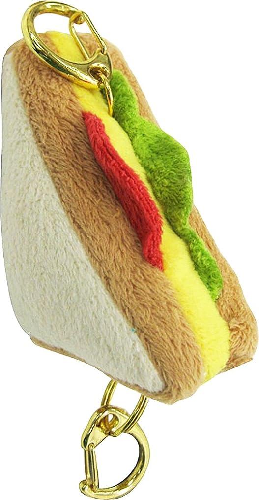 純粋な聖書調和のとれたパン リールマスコット サンドウィッチ IMM-0106