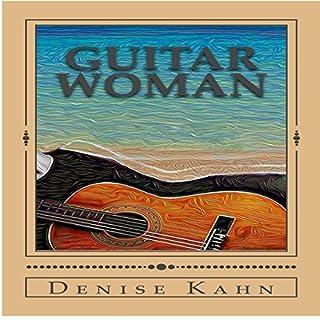 Guitar Woman audiobook cover art