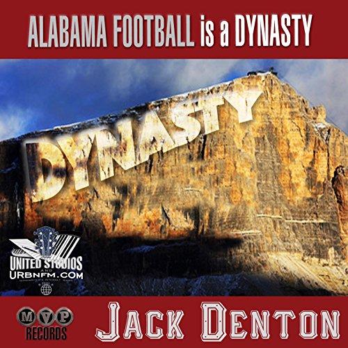 Alabama Football Is a Dynasty