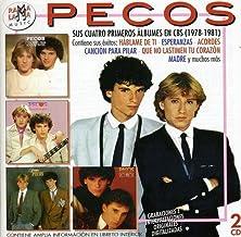 Sus Cuatro Primeros Álbumes En Cbs 1978-