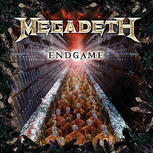 Megadeth -Endgame (LP) [Vinilo]