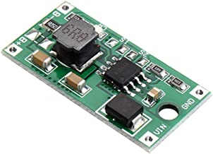 Electronic Module 0.5A 3S Synchronous Buck Li-Ion Charger DC 5-23V to 4.2V 8.4V 12.6V Power Supply Module for 3.7V 7.4V 11...