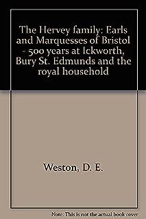 marquess of bristol