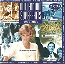 Hits Of The Mid/Late 90s (Compilation CD, 32 Tracks)
