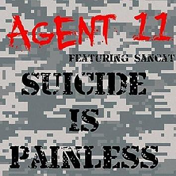 Suicide Is Painless (ft Sancat)