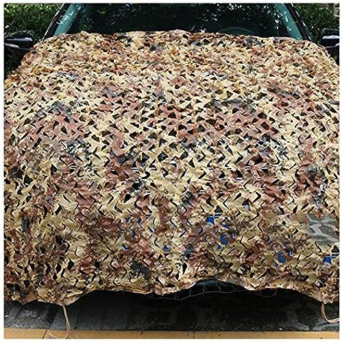 Camouflage Filet De Pare-Soleil Pare-Soleil Oxford, Adapté à La Photographie De Jardin De Voitures De L'armée De L'armée pour Enfants De Pêche en Plein Air (Multi-Taille en Option)